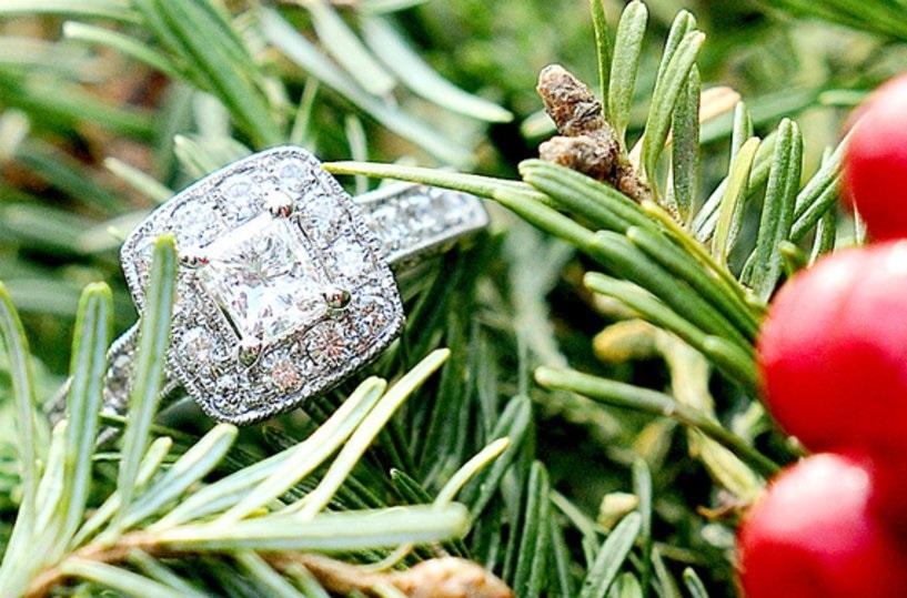 垫式切工钻石